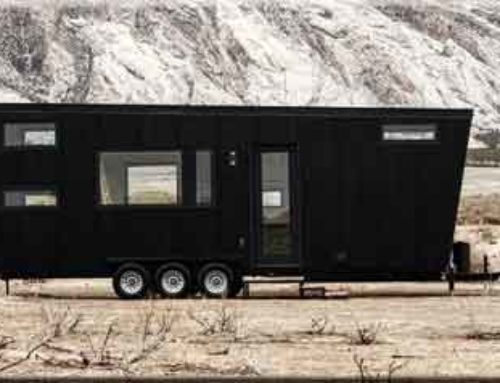 Hideout Tiny House Village Glenwood Springs Colorado