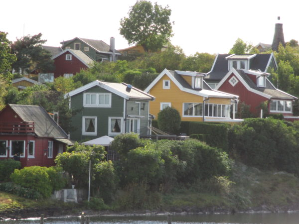 Tiny Cottages Oslo
