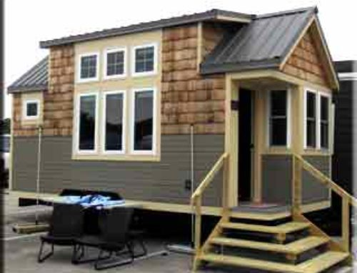 Calculating the weight of your tiny house