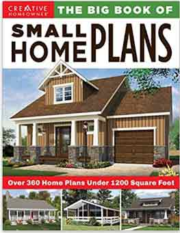Plans for tiny homes