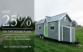 Tiny Home building Plans