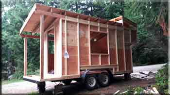 Saving Weight On Your Tiny House Build Tiny Life Consulting